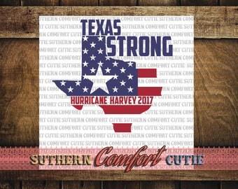 Harvey svg, hurricane harvey, harvey svg file, harvey relief, harvey relief tshirt, texas strong svg, texas strong, texas svg, texas harvey