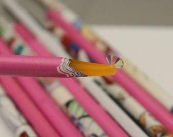 Wax Rhinestone Pick Up Pencil