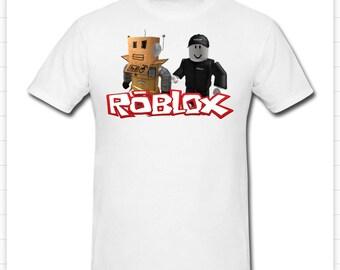 Roblox Iron On Transfer Design / Digital File