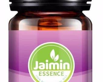 Evil Eye Oil - Jaimin Essence - Pure Evil Eye Oil - 15ML