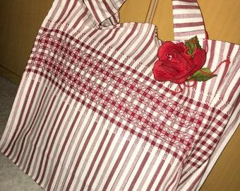 Big bag-shopping bag and free-time bag
