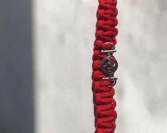 Red Horse Bracelet
