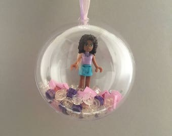 Lego friends  Etsy