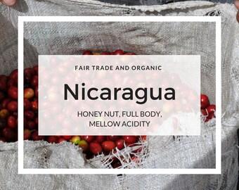 FTO Nicaragua