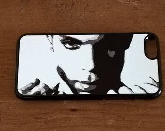 Fits Samsung Galaxy S4 - Prince 2D Phone Case