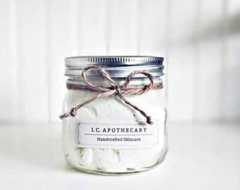 Bulgarian Lavender & Manuka Honey Whipped Body Butter