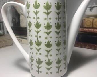 Vintage Mikasa Teapot