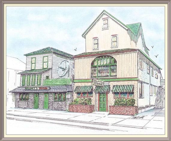 Maloney's Bar and Restaurant