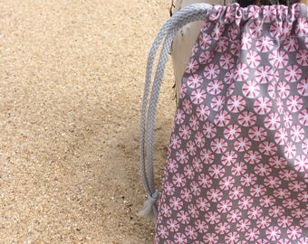 snack bag, waterproof swimsuit cover
