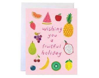 Fruity Holiday