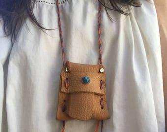 Cecilia Talisman Bag