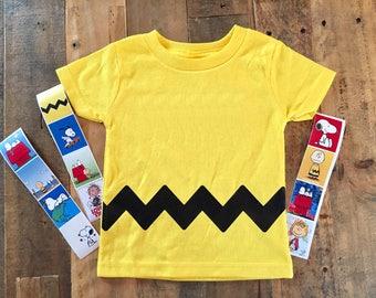 Charlie Brown shirt, Charlie Brown birthday shirt, im one Charlie Brown, Charlie Brown baby shirt, Charlie Brown, im one birthday