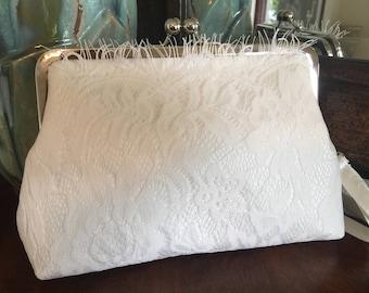Bride's Clutch