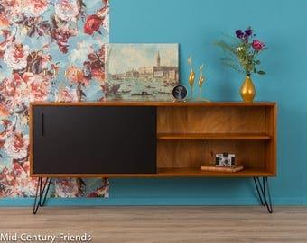 60s sideboard, 50, Dresser, vintage (409053)