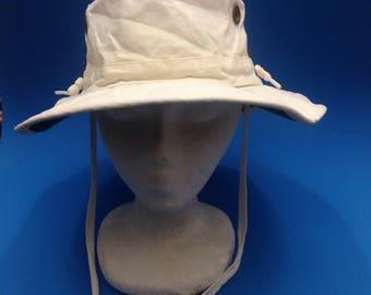 Vintage Tilley sun bucket hat sz 7 1/2
