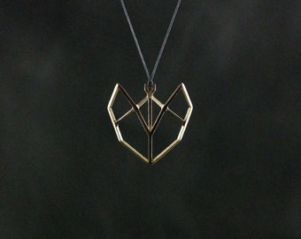 Chain Wildcat Bronze
