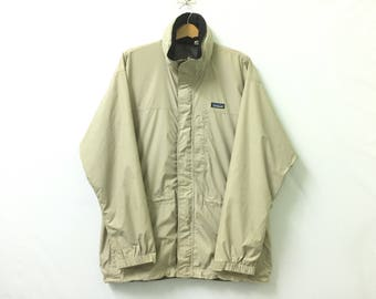 Sale!! Sale!! Vintage Patagonia Jacket Medium