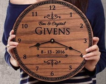 Anniversary Gifts By Year - Fancy Wedding