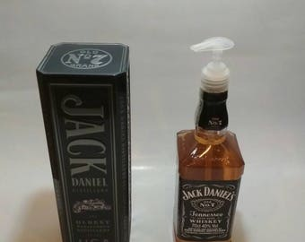 Liquid Soap Dispenser Jack Daniel's