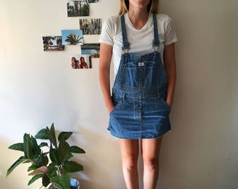 Calvin Klein Jeans Dress Vintage M