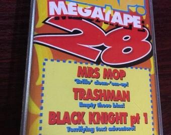 Zap Mega Tape 28 Commodore 64