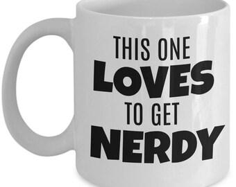 Gift for nerd | Etsy