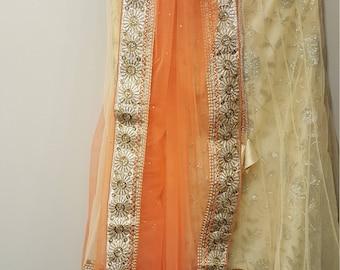 Wedding party wear lehenga pakistani/indian