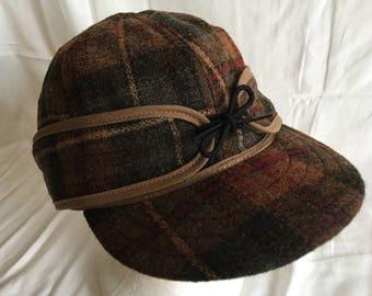 Stormy Kromer hat-Large-7 1/2-60