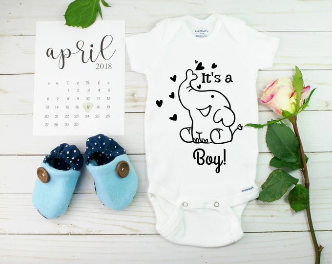 Baby Gender Reveal Ideas