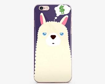 Llama Samsung Galaxy S8 Case Google Pixel Case Ipod Touch 6 Case Google Pixel Xl Case Samsung Galaxy S8 Plus Case Pixel Phone Case AC1046