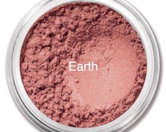 Lush Blush in Earth, 20ml