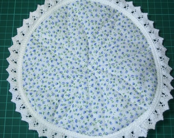 Afternoon tea placemats (4)