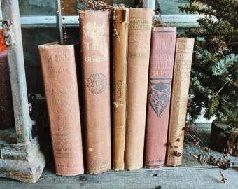 Old Books - Very Old Dumas, Poetry, Essays & other Old Fiction