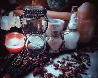 Gourmet Bath Salt   100% natural   Himalayan Salt   Sea Salt   Aromatherapy