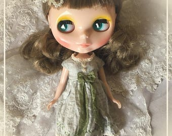Blythe Doll Dress Ruruko Pullip Jerryberry Licca pure neemo S