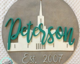 "24"" circle 