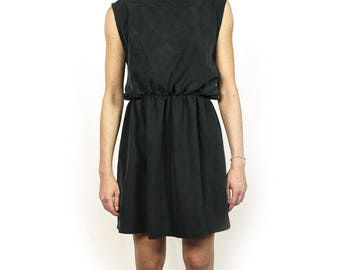 Froo dress black