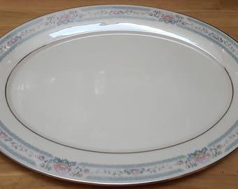 """Lenox Charleston 16"""" Serving Platter"""