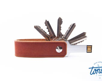 The buddy key Gaston