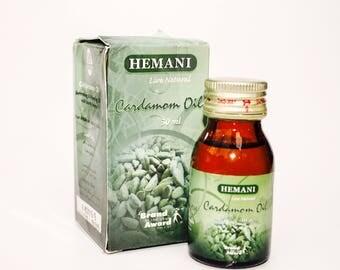 Cardanom Oil