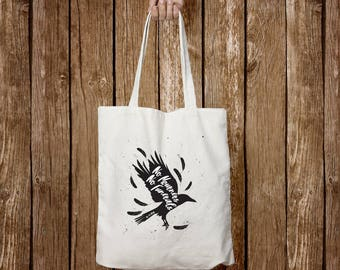 No Mourners - Tote Bags
