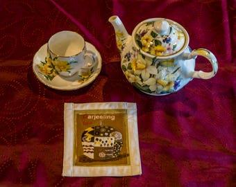 Tea Cup Mats