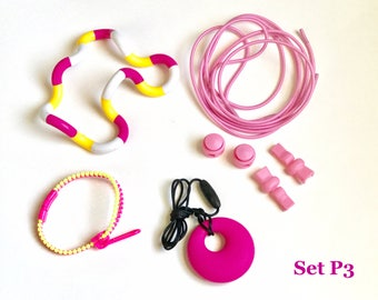 Back To School Fidget Toys Pack P3 or B3 or P4