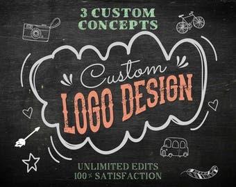 Logo Design, Custom Logo Design, Logo Design Custom, Custom Logo, Business Logo Design, Logo Design Photography, Logo Designer