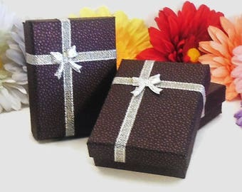 Gift Box Upgrade/Add On - Gift Service, Gift Wrap Upgrade, Special Packaging, Additional Services - ADD ON ONLY!