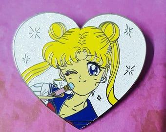 Sailor Moon Pin Badge