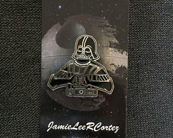 I Heart U Darth Vader Edition