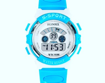 Kids Active Watch | Kids Watches | Girls| Gift's For Kids| Son | Daughter FREE SHIPPING