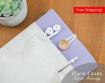iPad Pro Case 12.9 inch iPad Pro 2 iPad Pro Protection iPad Pro Best Case iPad Pro Best Accessories 13 iPad Pro 13 iPad Case Flower Purple