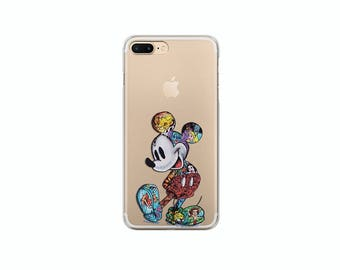 Miki Maus case Samsung S8 case iPhone SE case iphone 7 case disney iphone 6 case disney iphone 7 plus case disney iphone 6 plus case disney